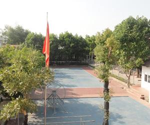 学校施設(グラウンド)