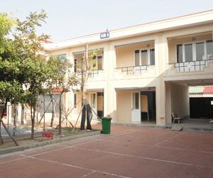 学校施設(教室棟)