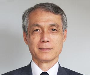 坂元雅雄学校長