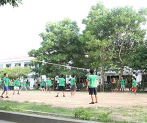 課外授業・交流会(放課後のスポーツ活動)