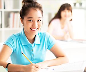 日本人講師による日本語学習